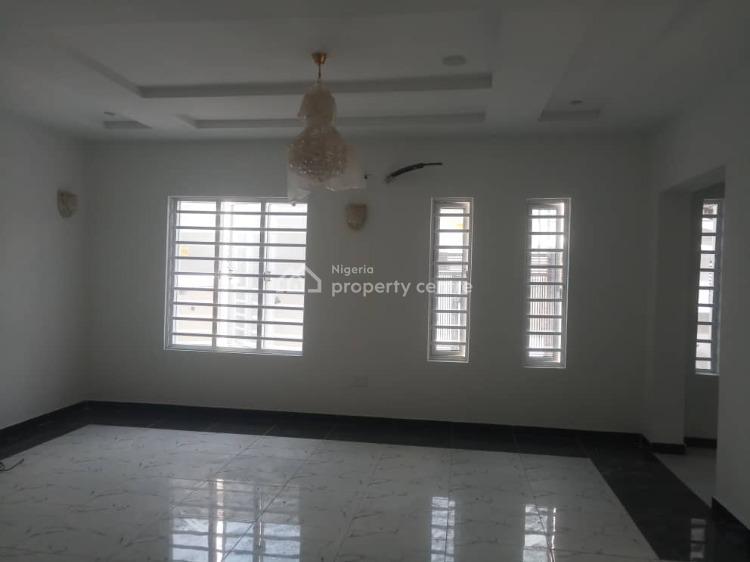 4 Bedroom Semi Detached Duplex, Road 1 Ikota Villa, Vgc, Lekki, Lagos, Semi-detached Duplex for Sale