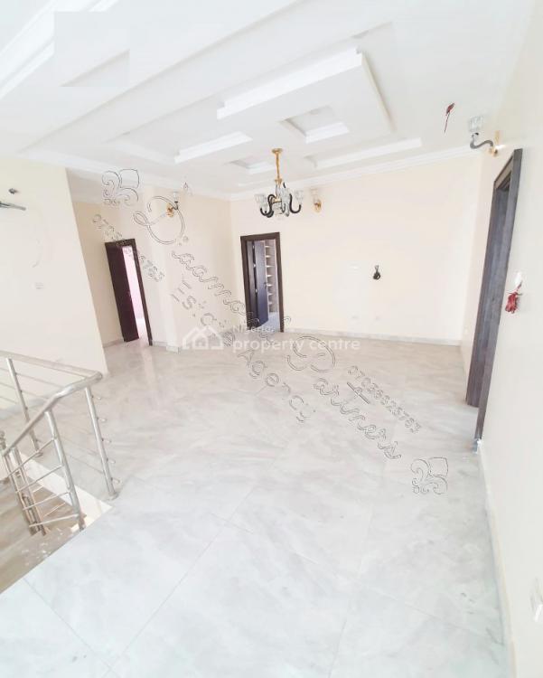 4bedroom Semi-detached Duplex, Lekki Phase 1, Lekki, Lagos, Semi-detached Duplex for Sale