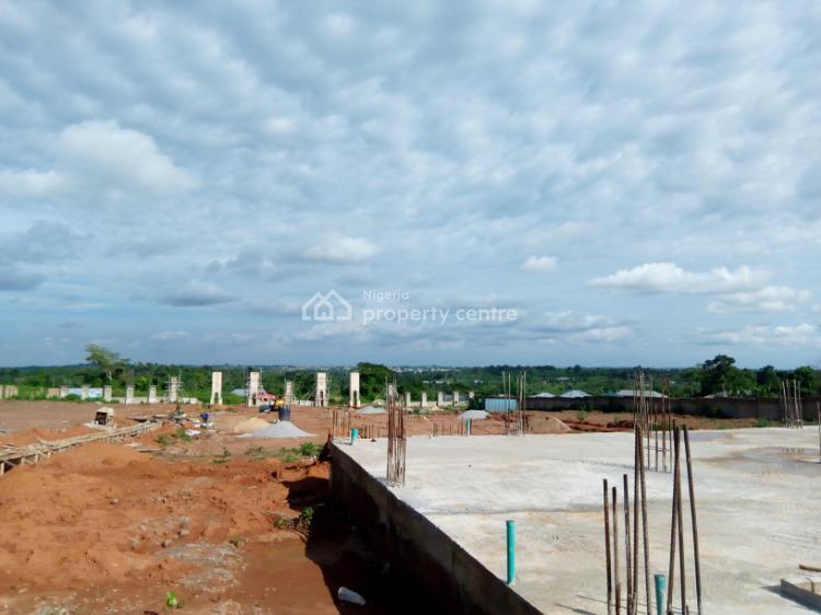 Estate Land, London Park and Gardens Estate, Akufo Axis, Ologuneru, Ibadan, Oyo, Residential Land for Sale