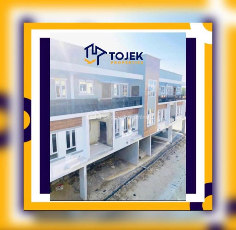 Promo: Limited Units. Luxury 2 Bedroom Spacious Apartment., Ikate, Lekki, Lagos, Block of Flats for Sale