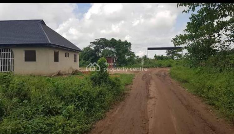 600sqm Land( Registered Survey), Titen Estate, Atan Ota, Ado-odo/ota, Ogun, Residential Land for Sale