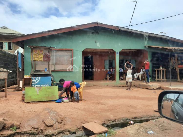 Tenanment House, Oko-oba, Agege, Lagos, Detached Bungalow for Sale