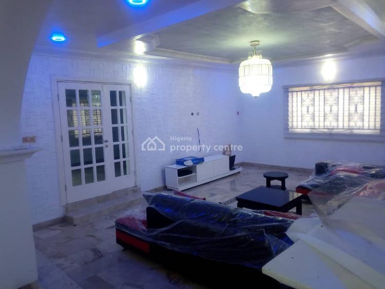 5 Bedroom Duplex with Bq, New London Estate, Baruwa, Ipaja, Lagos, Detached Duplex for Sale