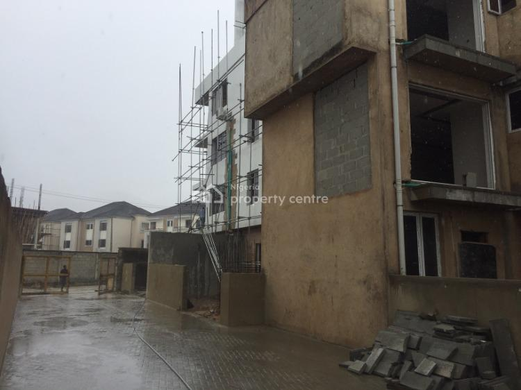 Luxury and Newly Built 4-bedroom Maisonette, Mojisola Onikoyi Estate, Ikoyi, Lagos, House for Sale