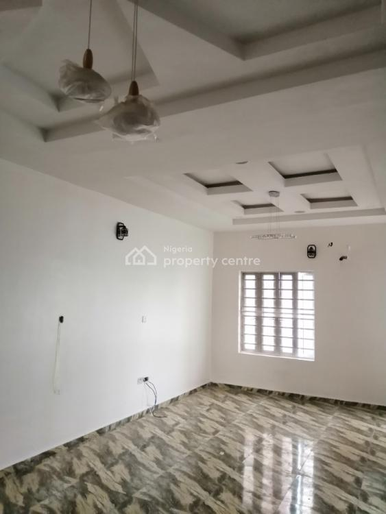 Affordable 4 Bedroom Terrace Duplex, Orchid Hotel Road By Lcc, Lekki Phase 1, Lekki, Lagos, Terraced Duplex for Sale