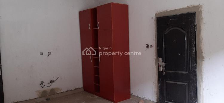 Luxurious Self Contained with Spacious Kitchen, Nnpc, Badore, Ajah, Lagos, Self Contained (single Rooms) for Rent