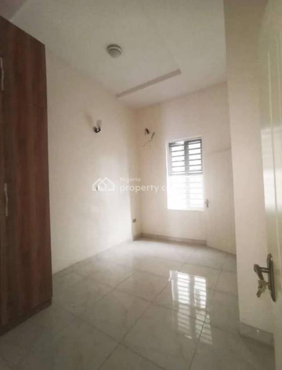4 Bedroom Semi Detached Duplex with Bq, Chevron Alternative Drive, Lekki, Lagos, Semi-detached Duplex for Rent