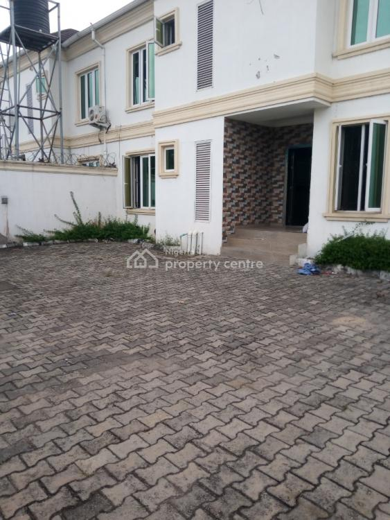Shared Apartment Self-contained, Scheme 2 Estate Via Adesanya, Ajah, Lagos, Self Contained (single Rooms) for Rent