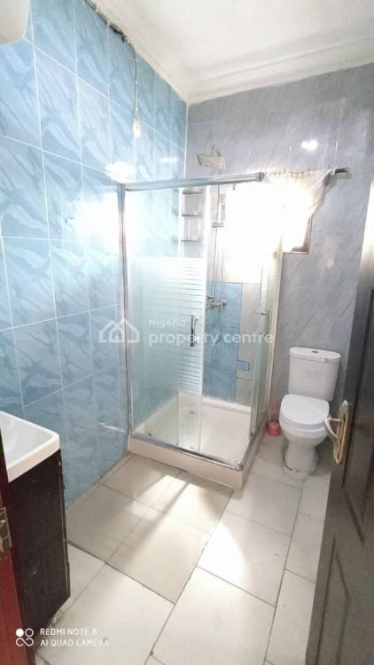 Serviced 3 Bedroom Flat, Parkview, Ikoyi, Lagos, Flat for Rent