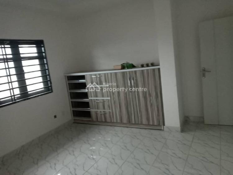 5 Bedroom Semi Detached Duplex, Ikate Elegushi, Ikate, Lekki, Lagos, Semi-detached Duplex for Sale