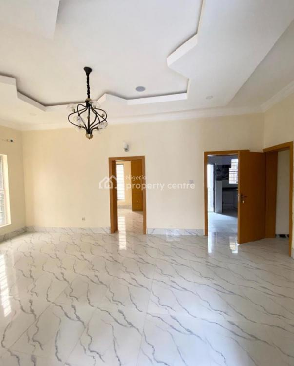 Beautiful 4 Bedroom Duplex, Lekki County, Lekki Phase 2, Lekki, Lagos, Semi-detached Duplex for Rent