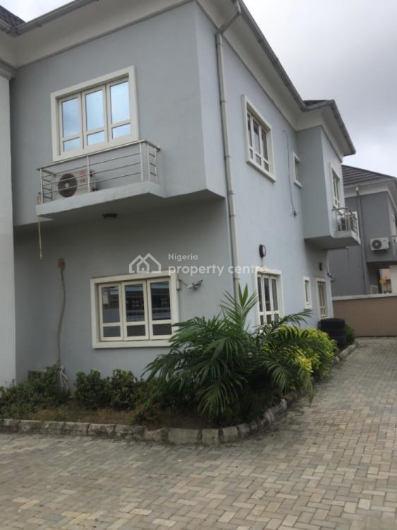 5 Bedroom Detached, Off Eko Street, Parkview, Ikoyi, Lagos, Detached Duplex for Sale