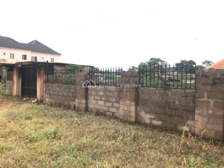 600sqm Residential Land, Premier Layout, Enugu, Enugu, Residential Land for Sale
