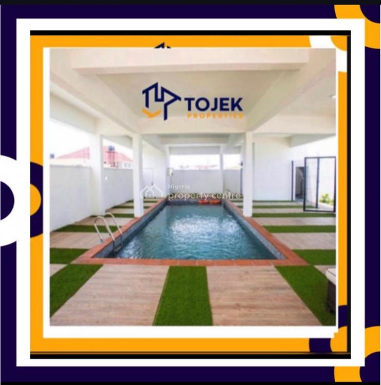 4 Bedroom Terrace Duplex, Vgc, Lekki, Lagos, Terraced Duplex for Sale