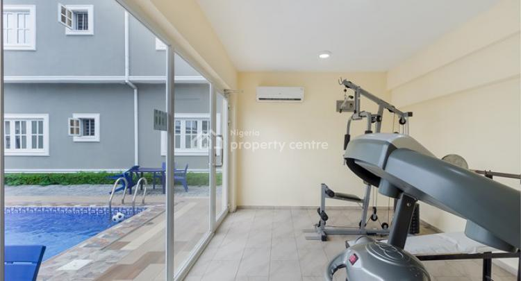 Luxury 3 Bedroom Apartment, Maroko, Close to Atlantic Beach Estate, Lekki Phase 1, Lekki, Lagos, Flat Short Let
