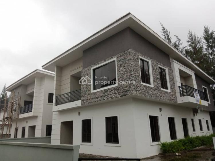 5 Bedroom Semi Detached Duplex, Megamound, Ikota, Lekki, Lagos, Semi-detached Duplex for Sale