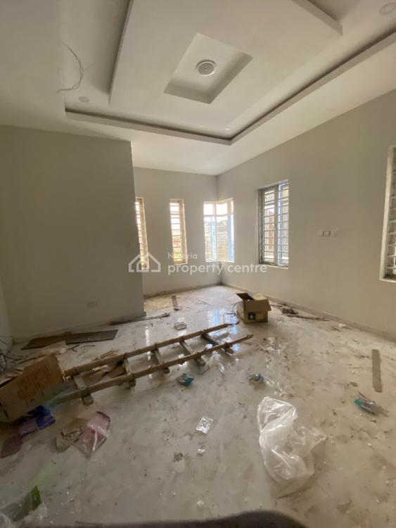 Brand New 5 Bedroom Detached Duplex with B. Q, Igbo Efon, Lekki, Lagos, Detached Duplex for Sale