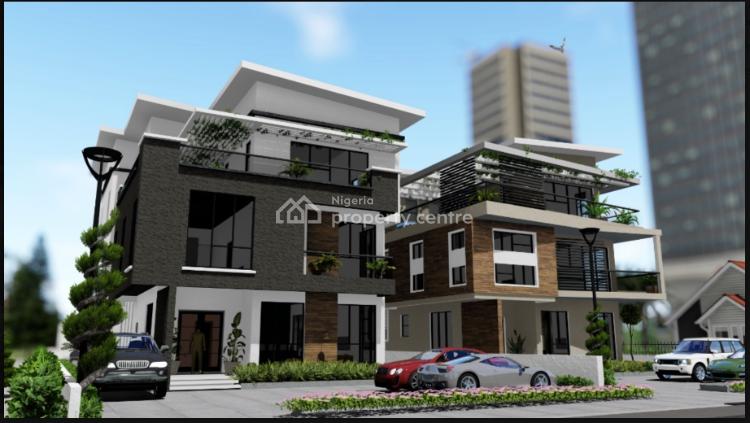 Upscale 6 Bedroom Detached House, Old Ikoyi, Ikoyi, Lagos, Detached Duplex for Sale