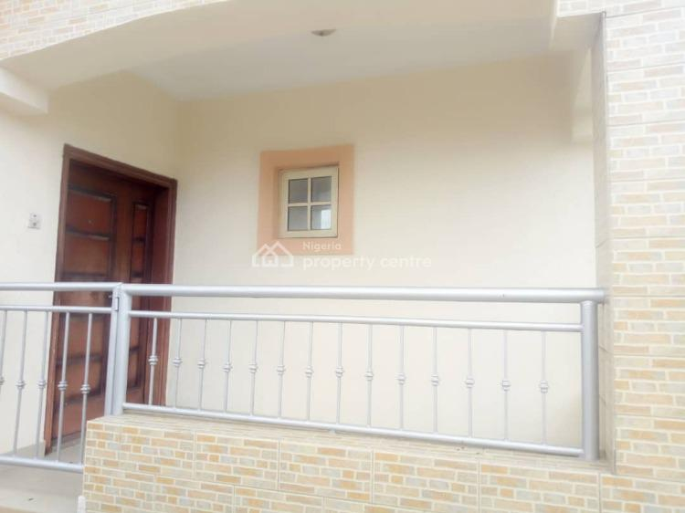 a Newly Built 4 Flats of 3 Bedroom Apartment on a Full Plot of Land, Very Close to Blenco Super Market, Ado, Ajah, Lagos, Flat for Sale