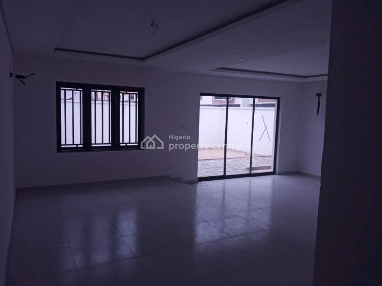 5 Bedroom Fully-detached with a B/q, Ikate, Lekki, Lagos, Detached Duplex for Sale