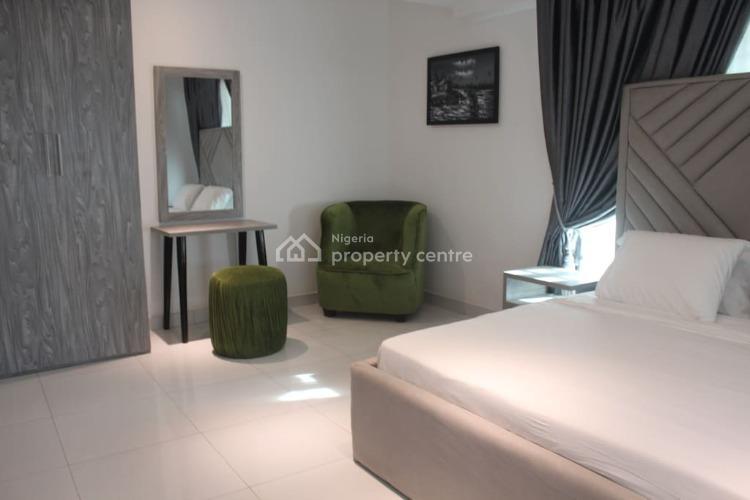 Luxurious 3 Bedroom Apartment, Victoria Island (vi), Lagos, Flat Short Let