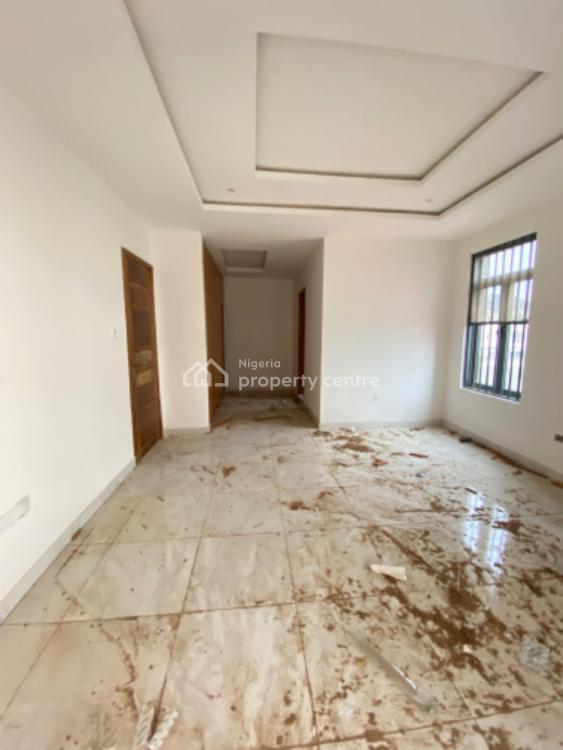 Luxury 4 Bedroom Townhouse, Lekki Phase 1, Lekki, Lagos, Terraced Duplex for Sale