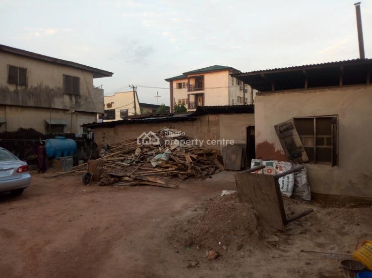 a Parcel of Land in a Very Open Location, Off Kosoko Road, Berger, Ojodu, Lagos, Residential Land for Sale