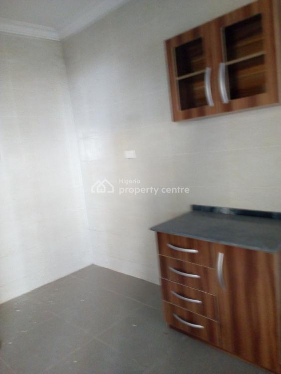 Three Bedrooms Apartment, Algamji, Wuye, Abuja, Flat for Sale