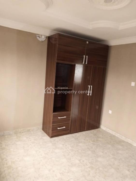 a Spacious Luxurious 3 Bedroom Flat, Off Olohunkemi Road, Alapere, Ketu, Lagos, Flat for Rent