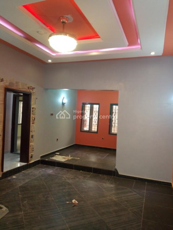 Luxury 2 Bedroom Flat with Good Light, New Road Off Ada George, Rumuokwuota, Port Harcourt, Rivers, Flat for Rent