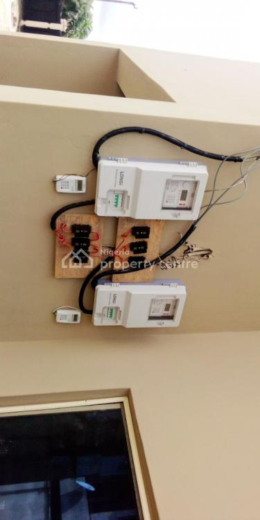Newly Built 2 Bedroom Flat, New Bodija, Ibadan, Oyo, Flat for Rent
