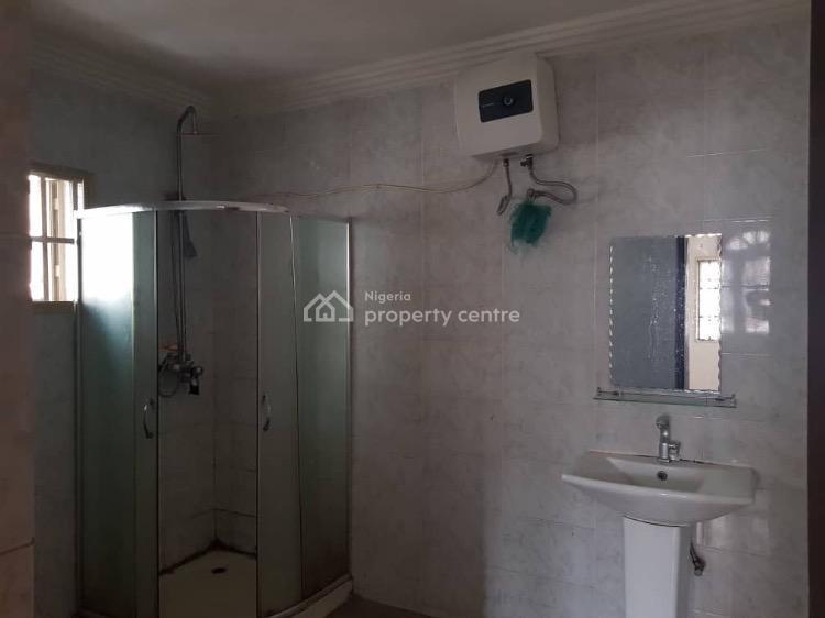 Neat 4 Bedroom Duplex with Bq, Osapa, Lekki, Lagos, Detached Duplex for Rent