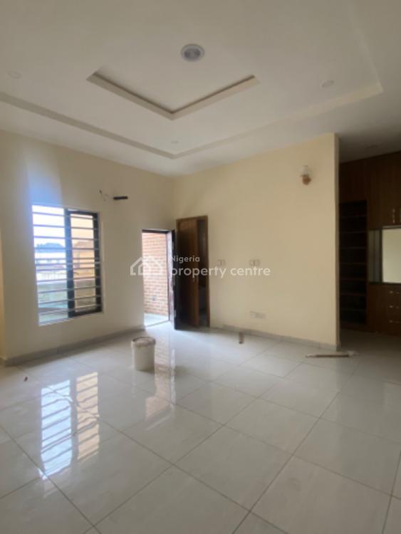 4 Bedroom Terrace with 24 Hours Power, Ikota Villa Gra, Ikota, Lekki, Lagos, Terraced Duplex for Rent