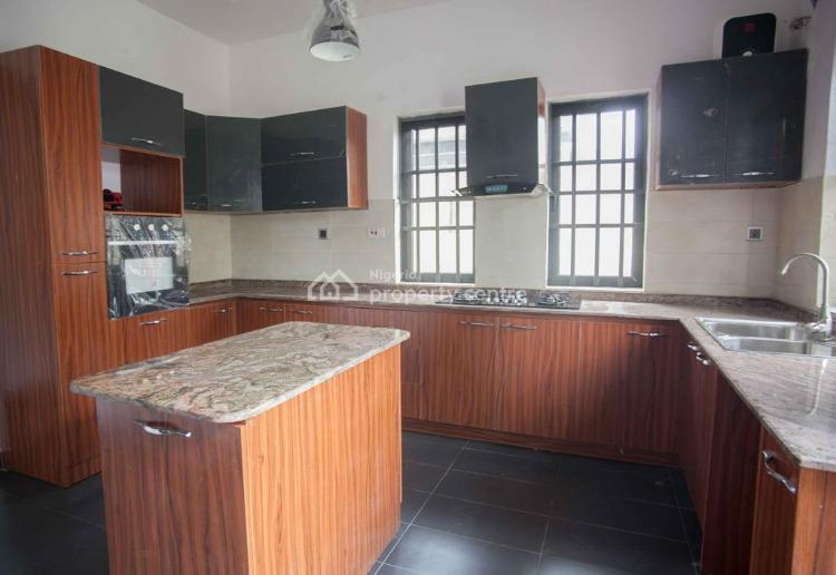 4 Bedroom Detached Duplex with Bq All Room Ensuit with a Guest Toilet, Gra, Magodo, Lagos, Detached Duplex for Sale