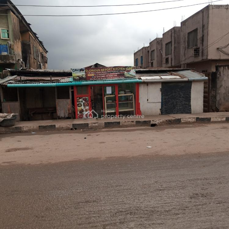 Detached Duplex, Oworoshoki, Gbagada, Lagos, Detached Duplex for Sale