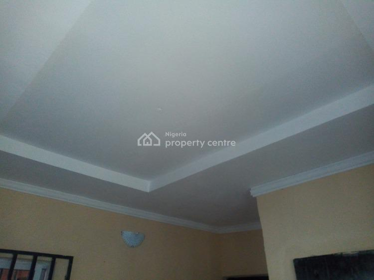 Nice 1 Bedroom, Trademore Estate, Airport Road, Sabon Lugbe, Lugbe District, Abuja, Mini Flat for Rent