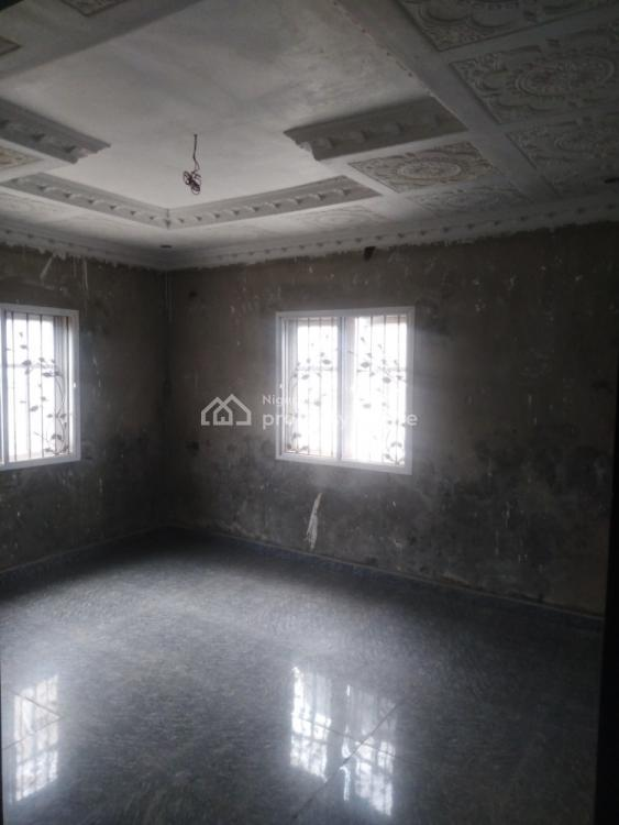 Luxury New Room and Parlor Self Contained with Necessary Facilities, Unity Estate, Landmark College Axis, Agric, Ikorodu, Lagos, Mini Flat for Rent