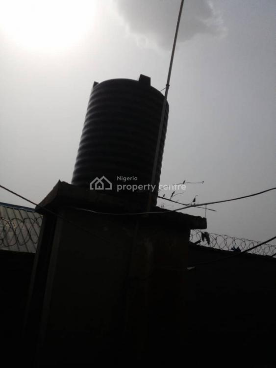 Luxury Room and Parlor Self Contained with Necessary Facilities, Abule Alfa Road, Agric, Ikorodu, Lagos, Mini Flat for Rent