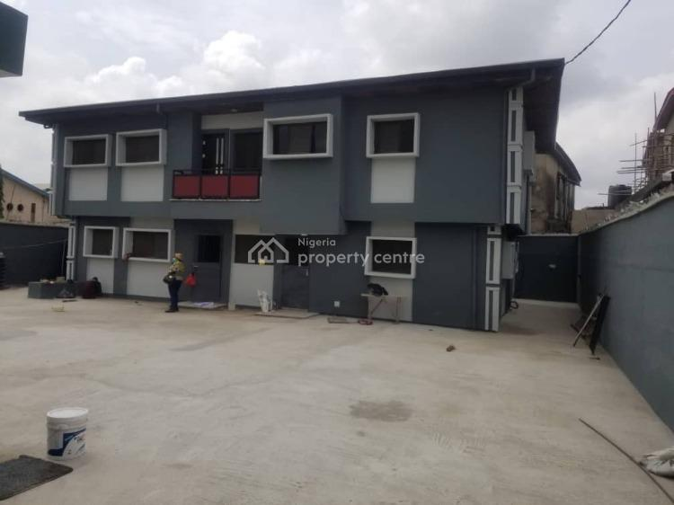 3 Bedroom Flat, Off Ligali Street, Ori-oke, Ogudu, Lagos, Flat for Rent