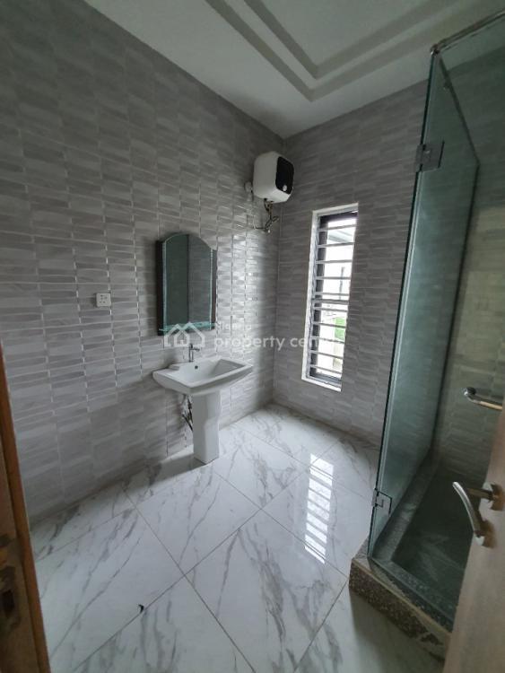 4 Bedrooms Terraced Duplex, Ikota Villa Estate, Ikota, Lekki, Lagos, Terraced Duplex for Rent