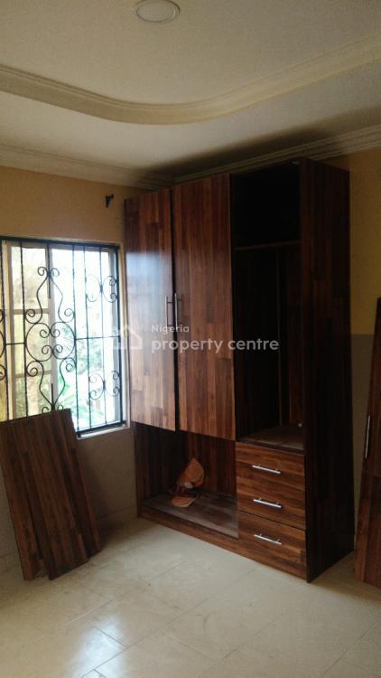 4 Bedroom Duplex, Toward Revival Center Adedayo Oluyole Extension, Iyaganku, Ibadan, Oyo, Detached Duplex for Rent