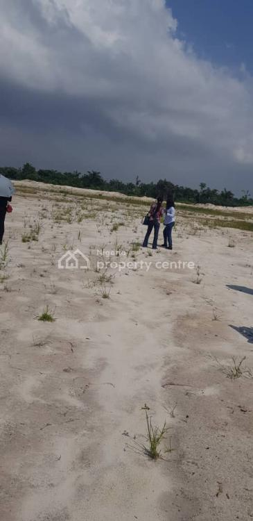 Land with Good Tittle Available, Southwood Garden Estate, Ibeju Lekki, Lagos, Mixed-use Land for Sale