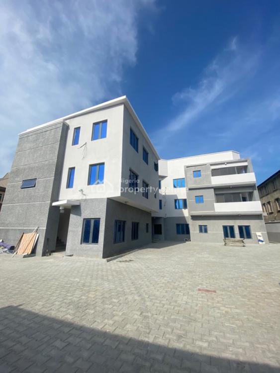 Brand New 2 Bedroom, Lekki Phase 1, Lekki, Lagos, Flat for Rent