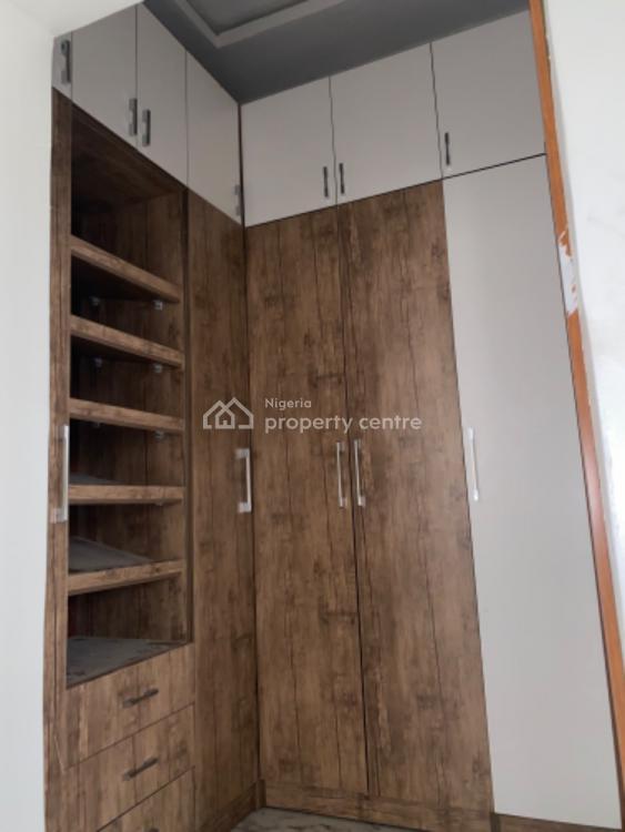 5 Bedroom with Bq, Chevron Alternative Route, Lekki, Lagos, Detached Duplex for Rent