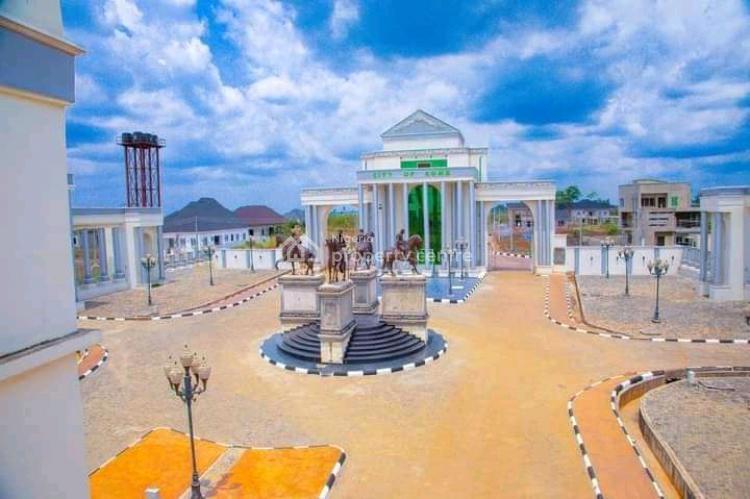 Estate Land, Town Park and Gardens Estate, Imota, Lagos, Residential Land for Sale