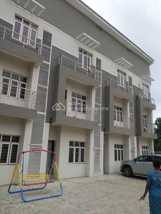 Newly Built and Tastefully Finished Duplex, Mende, Maryland, Lagos, Terraced Duplex for Rent
