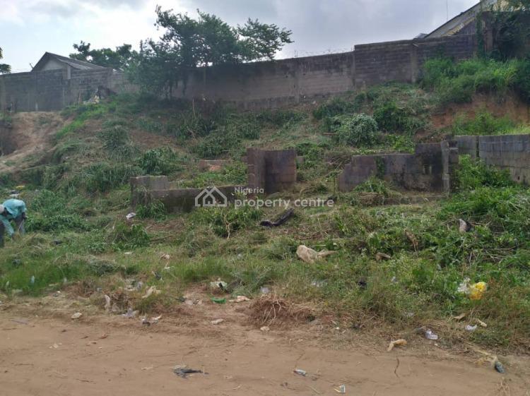 Multipurpose Land, Chevron Alternative Route, Chevron Roundabout, Lekki Expressway, Lekki, Lagos, Mixed-use Land for Sale