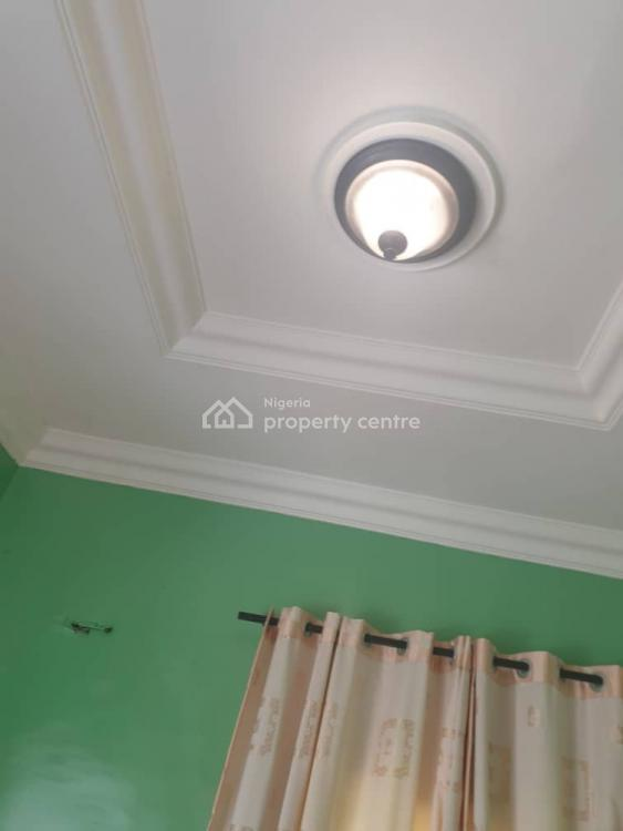 Serviced Self Contained with 24hrs Ppwer, Ado, Ajah, Lagos, Self Contained (single Rooms) for Rent