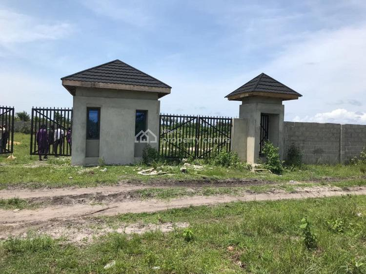 Good Land, Behind Amen Estate, Eleko, Ibeju Lekki, Lagos, Residential Land for Sale