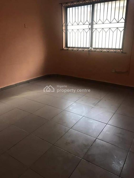 Spacious 2 Bedroom Apartment, Medina, Gbagada, Lagos, Flat for Rent